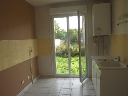 Sale apartment St marcel 125500€ - Picture 3