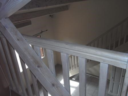 Rental apartment Oullins 920€ CC - Picture 6