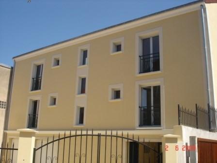 Rental apartment Savigny-sur-orge 699€ CC - Picture 1
