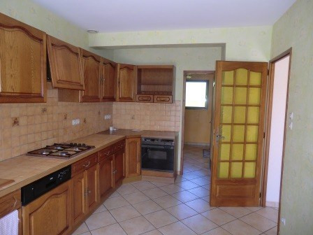 Sale house / villa Crissey 165000€ - Picture 6