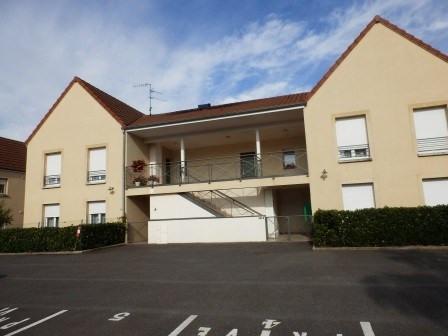 Vente appartement St marcel 140000€ - Photo 6