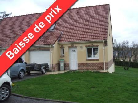 Location maison / villa Eperlecques 655€ CC - Photo 1