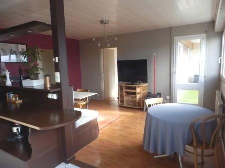 Sale apartment Chalon sur saone 54500€ - Picture 2