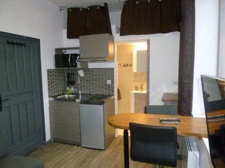 Rental apartment Oullins 401€ CC - Picture 2