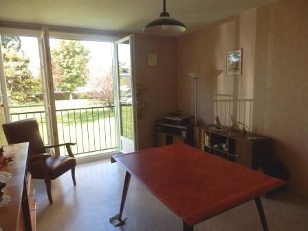 Vente appartement Chalon sur saone 54000€ - Photo 1