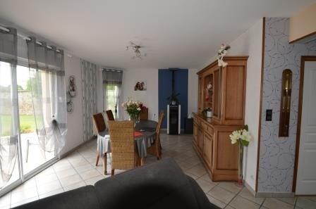 Sale house / villa La haye du puits 232000€ - Picture 4