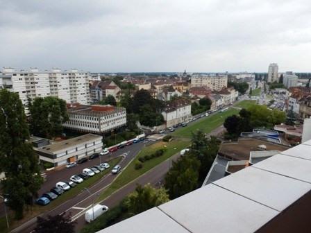 Vente appartement Chalon sur saone 89500€ - Photo 9