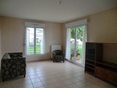 Rental house / villa St marcel 600€ CC - Picture 6
