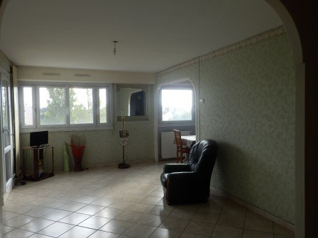 Vente appartement Chalon sur saone 80 000€ - Photo 1