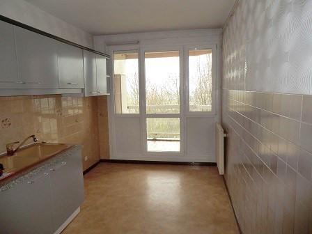 Vente appartement Chalon sur saone 87000€ - Photo 2