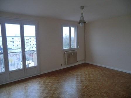 Rental apartment Chalon sur saone 485€ CC - Picture 4