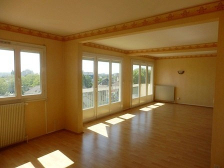 Vente appartement Chalon sur saone 119000€ - Photo 7