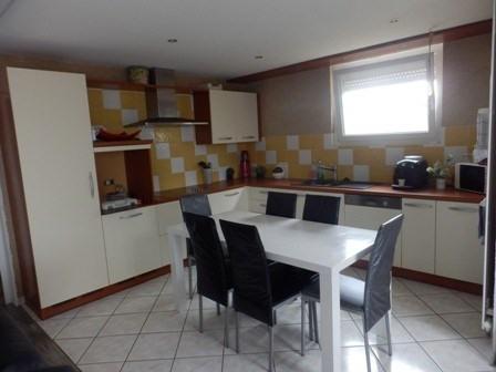 Sale house / villa Chalon sur saone 149000€ - Picture 3