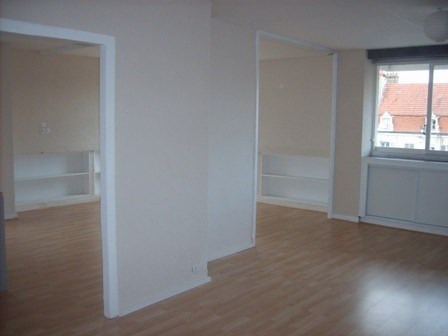 Investment property apartment Chalon sur saone 86 000€ - Picture 2