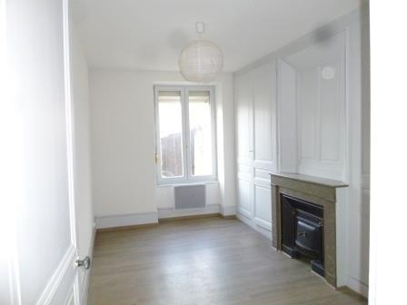 Rental apartment Brignais 651€ CC - Picture 3