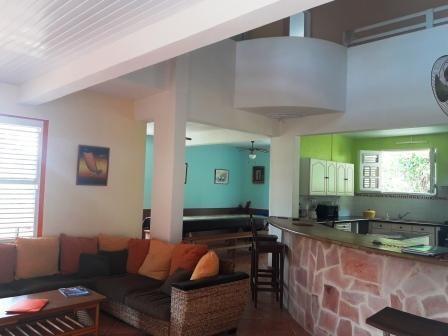 Vente maison / villa Riviere pilote 284000€ - Photo 3
