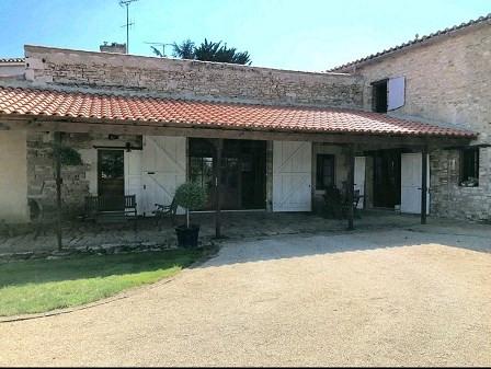 Vente de prestige maison / villa Chantonnay 690000€ - Photo 6