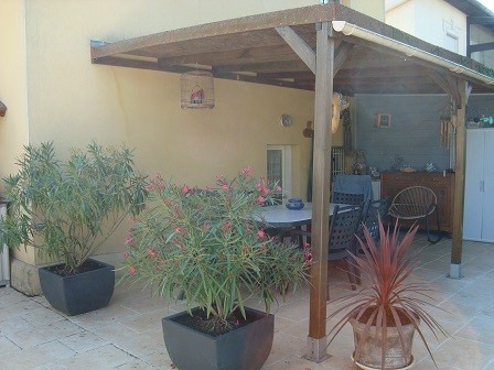 Vente maison / villa Chatenoy le royal 139 000€ - Photo 7