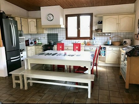 Sale house / villa La guyonniere 171 400€ - Picture 2