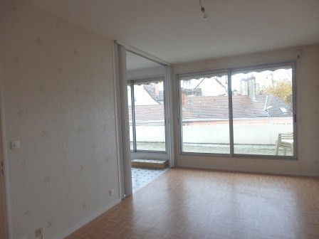 Sale apartment Chalon sur saone 98500€ - Picture 2