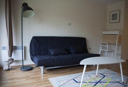 Rental apartment Fontainebleau 970€ CC - Picture 9
