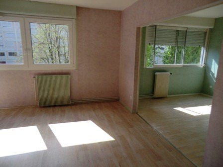 Sale apartment Chalon sur saone 58 600€ - Picture 1