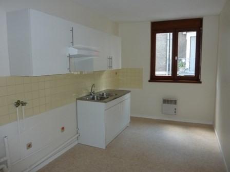 Alquiler  apartamento Aix les bains 695€ CC - Fotografía 2