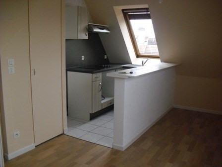 Rental apartment Strasbourg 545€ CC - Picture 1