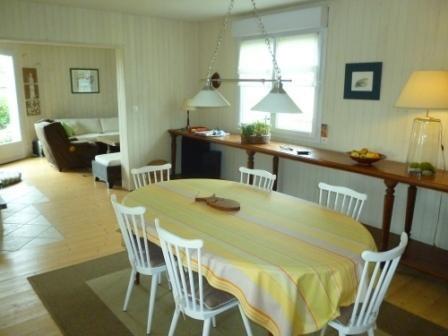 Location vacances maison / villa Saint-michel-chef-chef 617€ - Photo 3