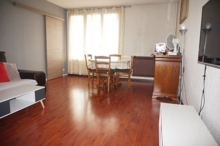 Vente appartement Champforgeuil 65000€ - Photo 4