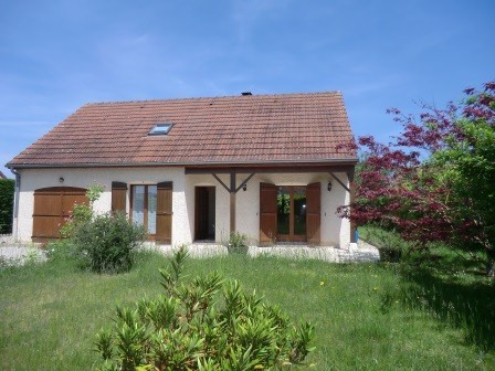 Sale house / villa Crissey 165000€ - Picture 1