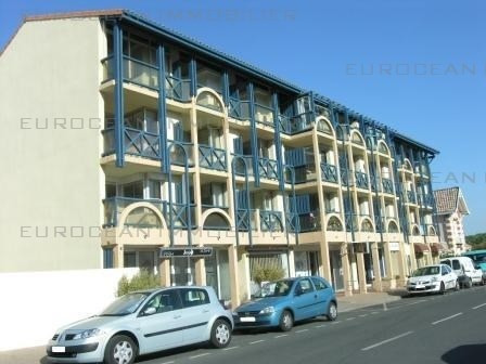 Location vacances appartement Lacanau-ocean 397€ - Photo 8