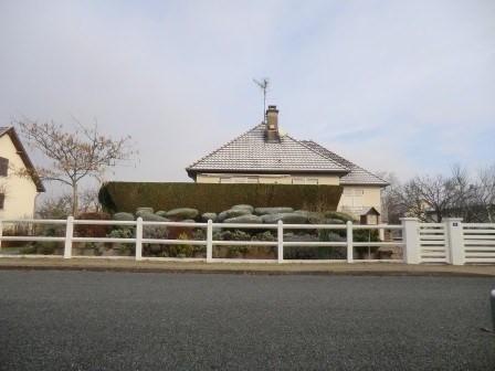 Sale house / villa Chatenoy le royal 179000€ - Picture 2