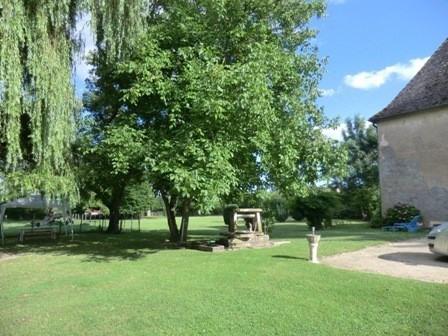 Vente maison / villa L abergement ste colombe 250000€ - Photo 5