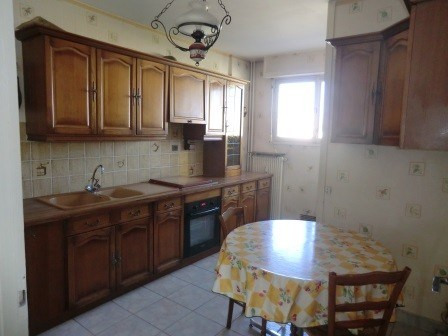 Sale apartment Chalon sur saone 69500€ - Picture 3