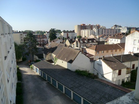 Location appartement Chalon sur saone 573€ CC - Photo 12