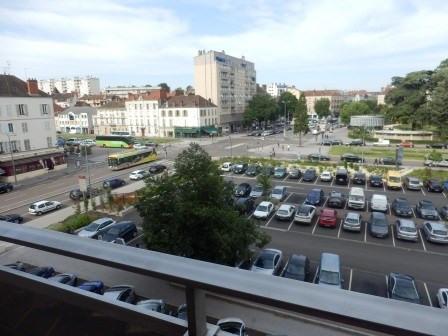 Sale apartment Chalon sur saone 77 500€ - Picture 5