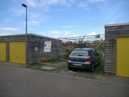 Location parking Chalon sur saone 27€ CC - Photo 1