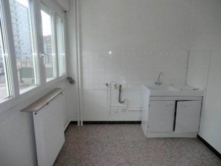 Vente appartement Chalon sur saone 68500€ - Photo 2
