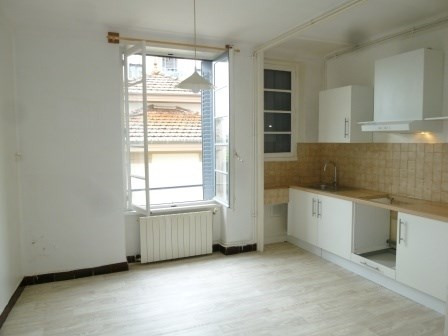 Location appartement Oullins 530€ CC - Photo 4