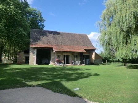 Vente maison / villa L abergement ste colombe 250000€ - Photo 1