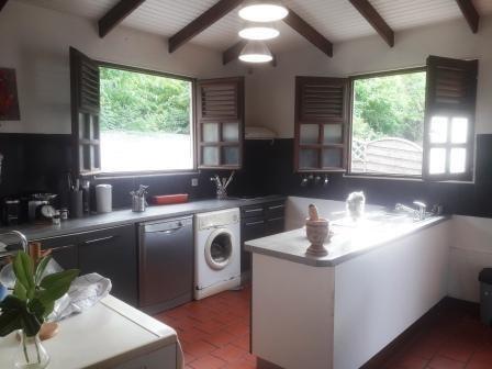 Vente maison / villa Le marin 472000€ - Photo 7