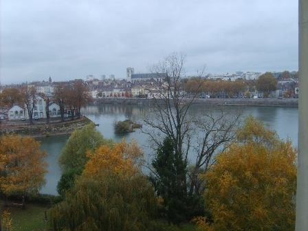 Rental apartment Chalon sur saone 620€ CC - Picture 12