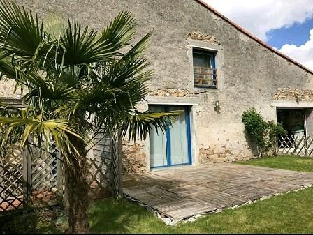 Sale house / villa Treize septiers 242900€ - Picture 1