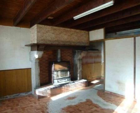 Sale house / villa Courcy 107500€ - Picture 4