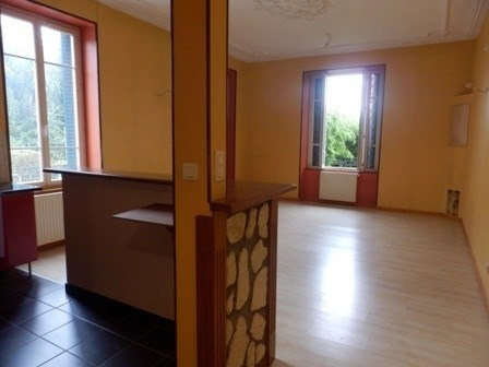 Vente appartement Chalon sur saone 130 000€ - Photo 1