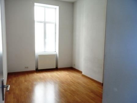Rental apartment Lyon 6ème 603€ CC - Picture 1