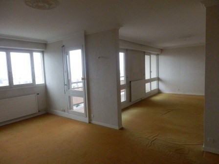 Sale apartment Chalon sur saone 115000€ - Picture 2