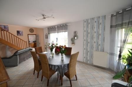 Sale house / villa La haye du puits 232000€ - Picture 5