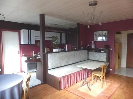 Sale apartment Chalon sur saone 54500€ - Picture 6